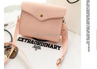 Top grade promotional eminent cute shoulder bag for girls