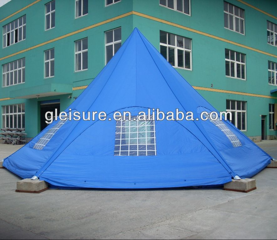 Outdoor star shade tent,star tent,star shelter tent for event