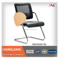 D037A Hangjian Student Chair With Tablet Arm