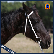 Equestrain product PVC Strong Horse Racing Bridle