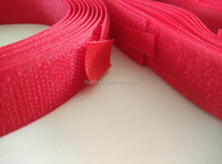 2cm*3m High quality different colors hook and loop fastener tape