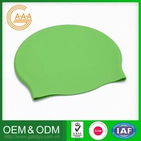 Make To Order Wholesale Various Shapes Custom Design Highest Quality Sport Swimming Caps