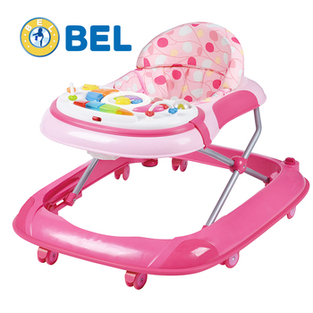 2016new baby product guangzhou baby walker W1122PB8