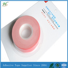 Auto pure acrylic custom m3 double-sided foam tape