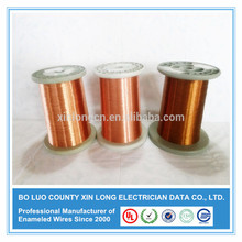 ISO Approved Copper Magnet Wire for Winding Guitar Pickup