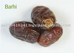 DATE CROWN Barhi Dried Honey Date