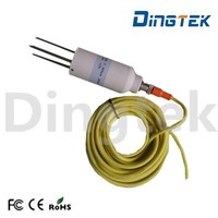 DS100 4-20mA temperature sensor usage soil moisture sensor