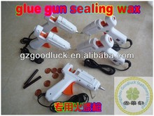 Heavy-duty Plastic and Metal Wax Sealing Glue Gun