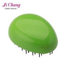 Small detangling hair brush/detangler hair comb