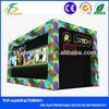 Mobile cinema 5D 7D 9D XD cabin, 3D 4D 5D mini theater cabinet box for indoor outdoor