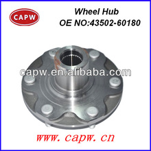 High quality electric wheel hub for toyota land cruiser,0E NO:43502-60180