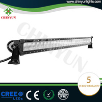 Straight jeep bracket led light bar Single row Mounts kit flashing strobe lights for trucks
