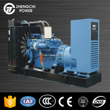 Light weight High Quality gas powered generators for sale
