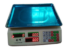 hot sale and chepest price electronic scale 30kg weighing banlance weighing scale