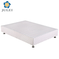 High quality latest wooden bed designs slatted bed frame
