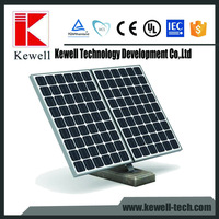 Newest Product Hot Sale High Efficiency mono PV solar modules