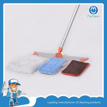 cheap wholesale hospital used flat mop for sale