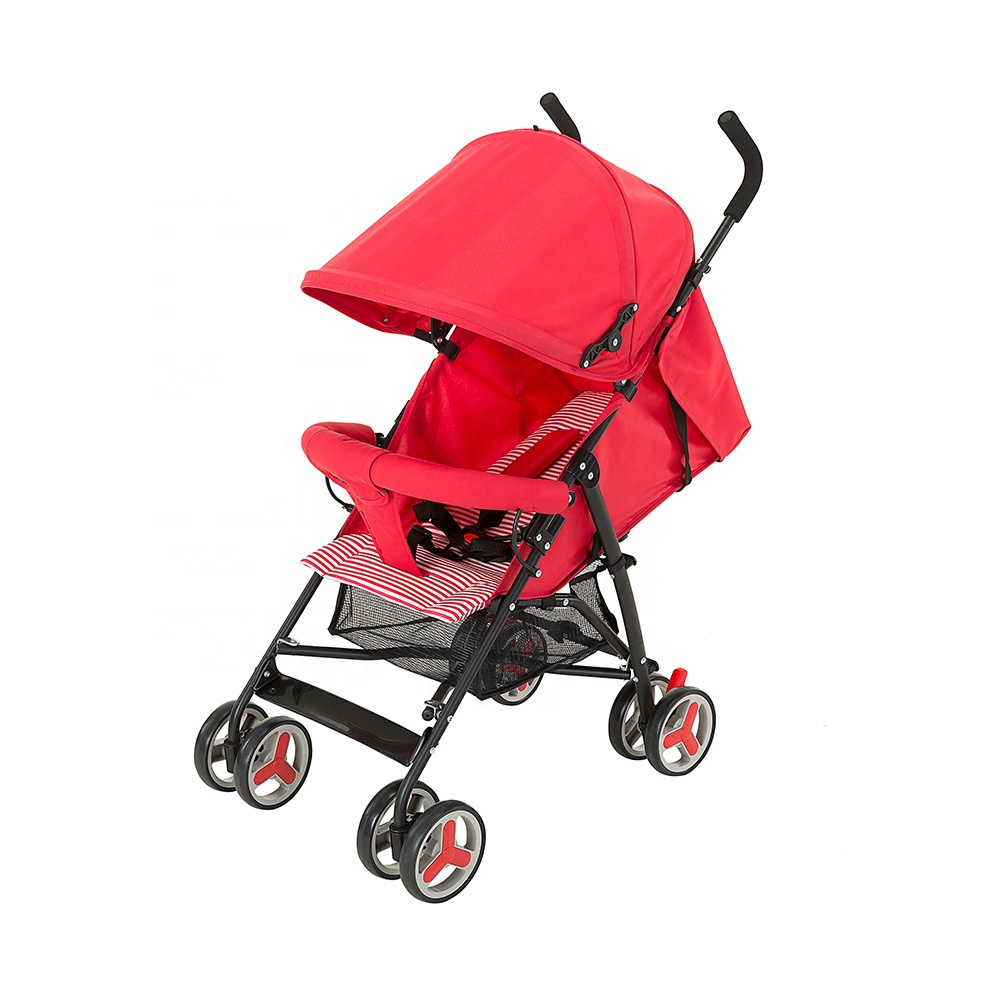 Simple small size lightweight baby pushchair pram <strong>101</strong> <strong>A</strong>