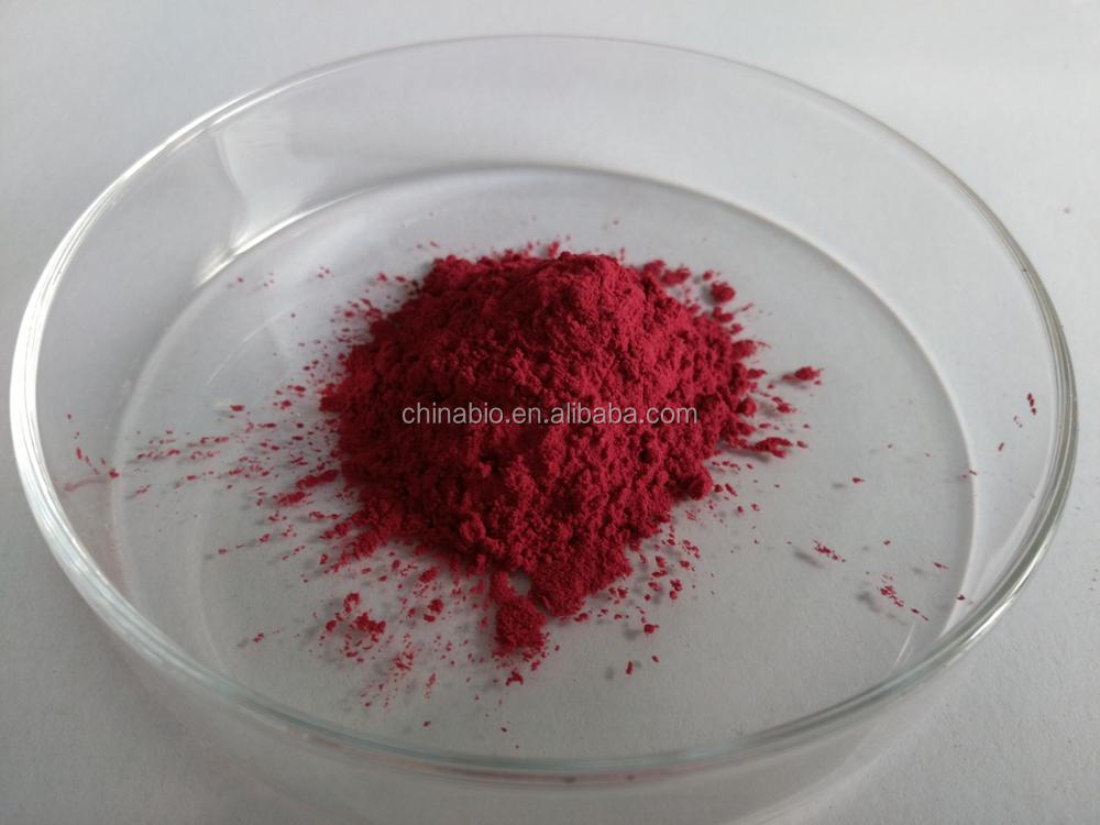 GMP Factory Supply Free Sample Red Grape Skin Extract Powder