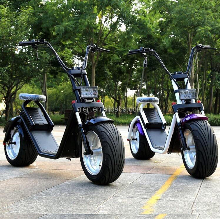 Hot sale 2017 Harley car sports version of the electric vehicle city instead of walking 1200w