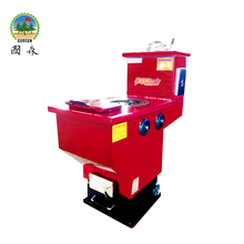 Multi Fuel chinese cooking stove With Long Life