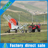portable automtic agricultural sprinkler irrigation system for sale