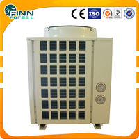 15HP air to water heat pump for swimming pool