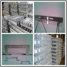Hot dipped galvanized Pole Line Hardware / stamping parts