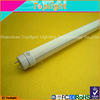 Direct Fit Ballast Compatible plug and play high Lumen g13 11W T8 No Glare round shaped LED round Tube Light
