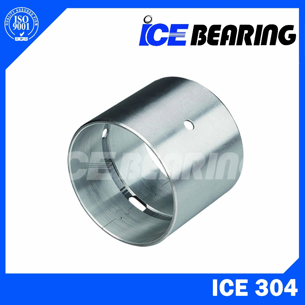 suspension bushing bushings for air compressor clutch bimetal bushing