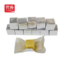 manufacture chicken stock cube soup cube
