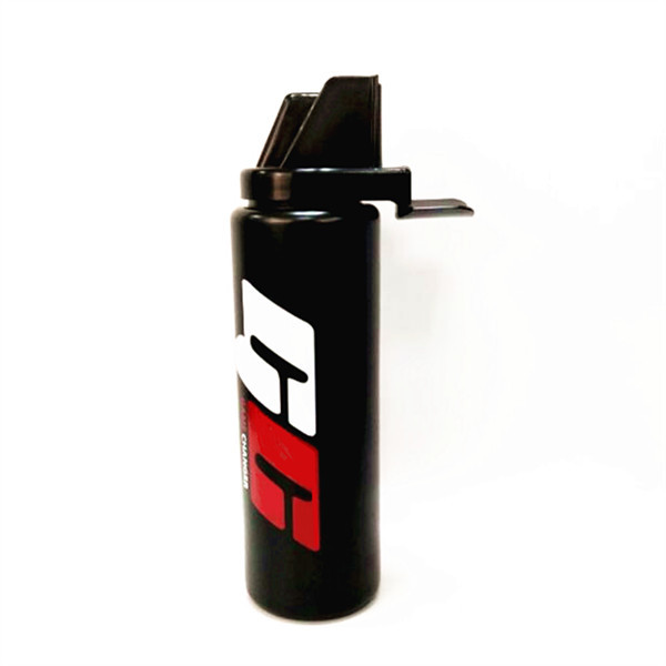 sports plastic water gym bottle