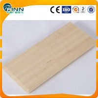Sauna room wood boards, sauna wall, floor and chair sauna wood Abachi wood
