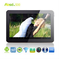 "China Wholesale!! 10.1"" Android 4.2 Dual Core Allwinner A20 Tablet with HDMI S30 laptops with free shipping"