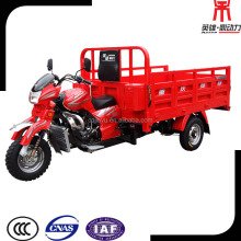 Hot Factory Sale Three Wheel Large Cargo Motorcycles With Open Body