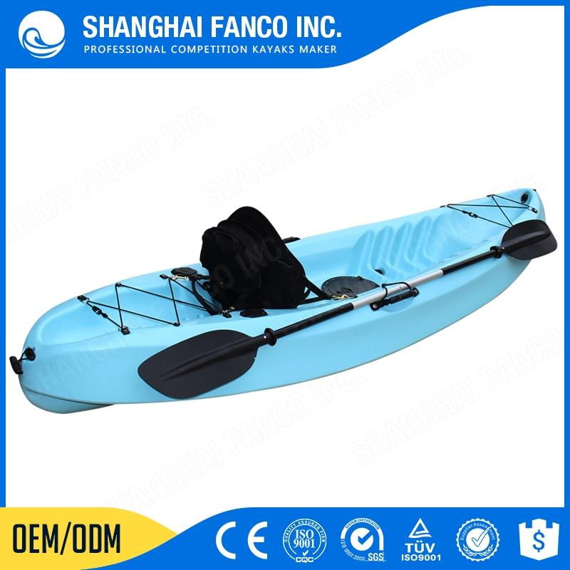 Outsports professional fishing kayak for sale