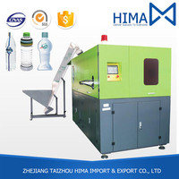 Online Shopping Professional Chinese Supplier Blow Molding Machine Hdpe Bottle