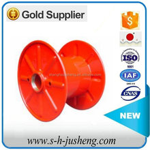 Hot Chinese Exports Wholesale PND 315-800 Punching Steel Cable Spool for Cable Making Equipment