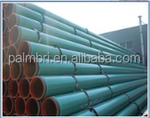 fbe lining steel pipe!lsaw/ssaw api 5l spiral welded steel pipe!erw steel pipe/tube