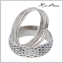 Professional OEM/ODM Factory Supply OEM Design bracelet connected ring from direct manufacturer