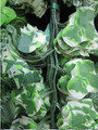 2014 Top quality artificial vine leaves for dec