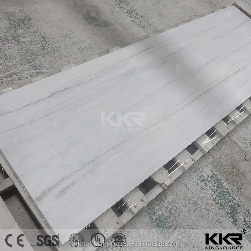 artificial stone corians acrylic solid surface sheets