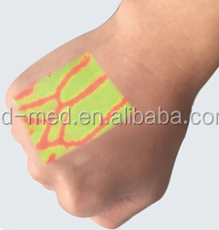 high efficiency portable vein locator with CE mark