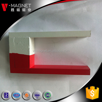 Competitive Prices alnico rod horse magnet