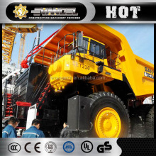 SANY Mining Machinery payload 45 ton dump truck Comfort Rigid Truck price Economical