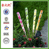 solar acrylic string stakes