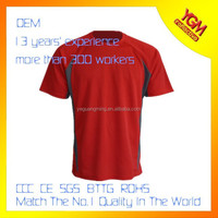 Hot Sell High Visibility Short Sleeve