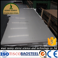 high quality 310s 0.5mm thick stainless steel sheet metal