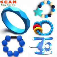 Silicone Beads Wholesale,Charm Friendship Bracelet,Hand Rings