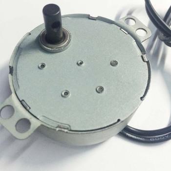 Ac Micro Microwave Oven Turntable Motor Ul